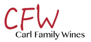 Carl Family Wines - Logo