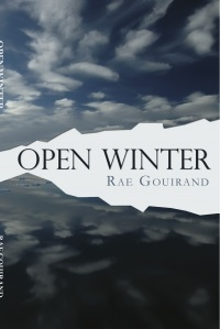 Open Winter by Rae Gouirand