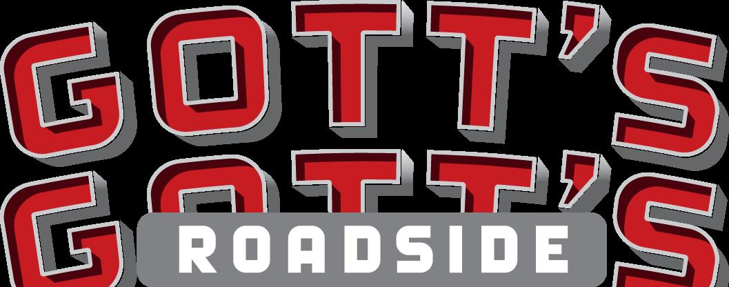 Gott's Roadside logo