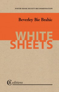 White Sheets by conference alumna Beverly Bie Brahic