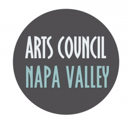 Arts Council Napa Valley logo