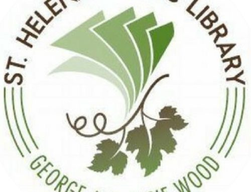 Free class returns to St. Helena library July 29-31