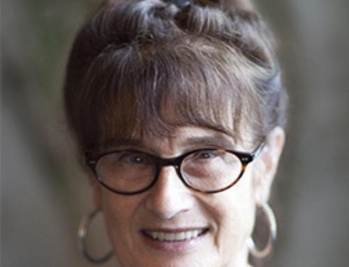 2021 Faculty Spotlight: Joan Silber