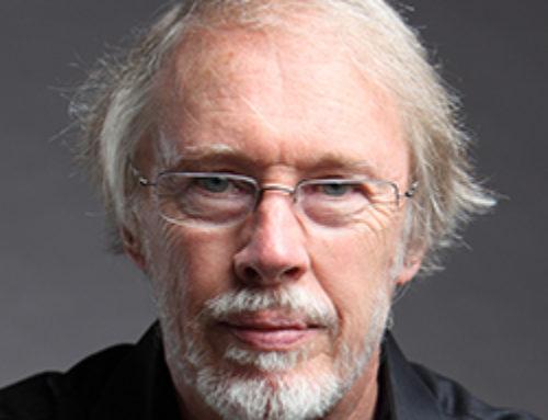 2021 Faculty Spotlight: Charles Baxter