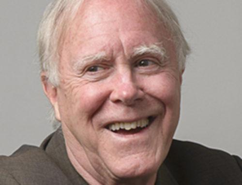 2021 Faculty Spotlight: Robert Hass