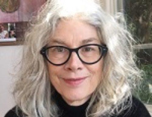 2021 Faculty Spotlight: Brenda Hillman