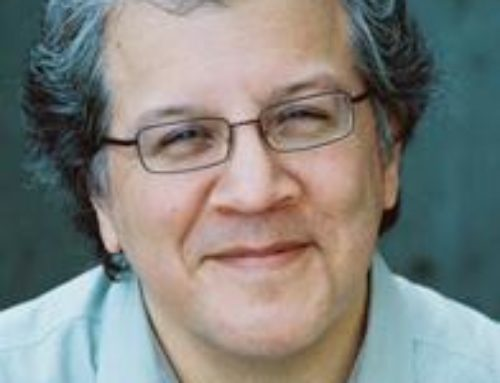 2021 Faculty Spotlight: Daniel Orozco